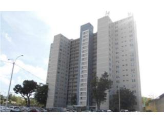 Condominio Golden View Plaza / San Juan