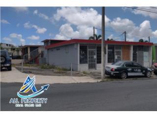 Ave. Hostos, URB. Santa Juanita - Bayamon