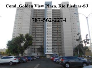 Golden View Plaza *Piso 18 *1h-1b-1pkg