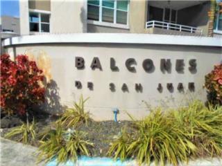 Repo (H) Apto. Cond. Balcones de San Juan