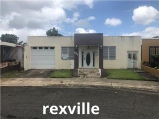 Urb Rexville..Opcion 1000