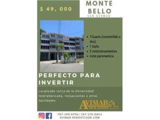 Monte Bello