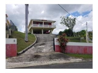 Urb. Hacienda del Rey - 4/3 Mucho patio,