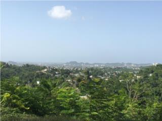 Excelente terreno Lomas verde, Bayamón