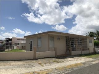 Puerto Nuevo 4 unidades esquina