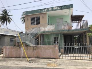 Eduardo J Saldaña Casa Multifamiliar/Opcionada