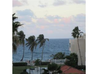 Isla Bela Beach Resort Aparment. Hacia el Mar.