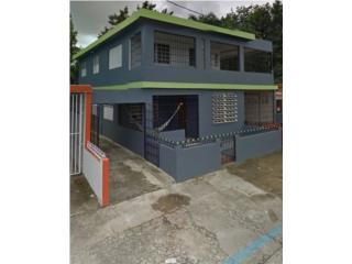 Multifamiliar de 3 Unidades en Puerto Nuevo