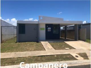 Urb Brisa De Campanero Opcion $1000