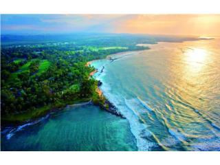 3 Dorado Reef Parcels for SALE