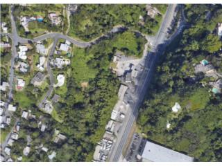 Development Site, Carmen Hills, Guaynabo