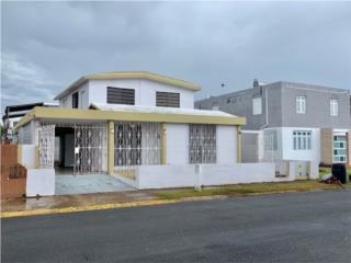 Residencia de 2 Plantas / $110K O Mejor Oferta!!