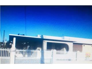 Reparto Martell Casa 3H 2B Arecibo