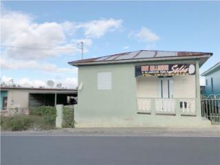 Aibonito pueblo, 4H, 1B excelente inversion
