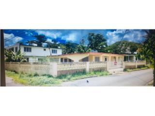 Casa Esquina Barrio Florencio Fajardo 4H 1B