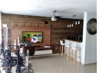 Mirador, studio remodelado,$180