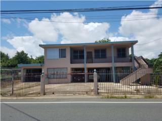 Carr 467 Barrio Camaseyes