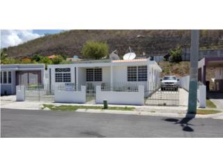 Guayanilla, Santa Elena III, 3H,1B $98K