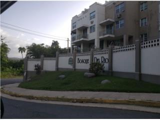 Condominio Bosque Del Río / Trujillo Alto