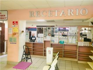 Edif - Antigua Farmacia