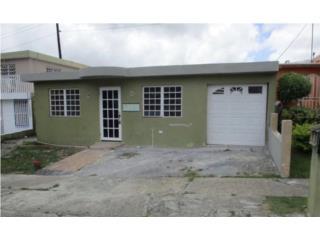 Urb. Villas de Castro, Caguas $83,000