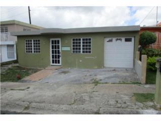 Villas de Castro 3h/2b  $83,000