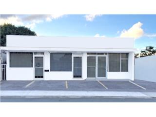 Edif oficinas, Ave. Paraná, 199K