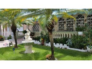 Urb. Jardines del Caribe