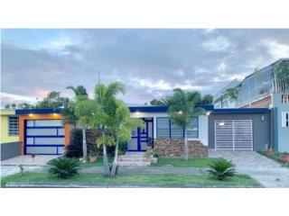 Villa Carolina - Remodelada- dos garages