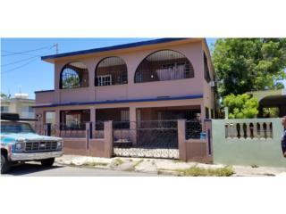 Ponce, Parcelas Amalia Marin, 2 unidades $99K