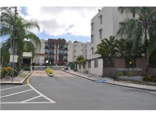 PORTAL DE SOFIA, Hermoso apt en Guaynabo