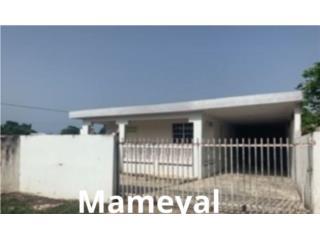 Barrio Mameyal opcion 1000