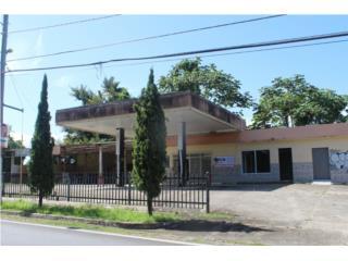 Garaje en Las Marías