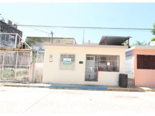 Calle Antonio Figueroa 3 cuartos 1 baño
