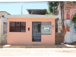 Cll. Antonio Figueroa 3 cuartos, un baño