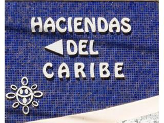 Urb. Hacienda del Caribe 5h/3.5b
