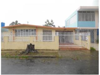 Villa Nevarez /  Rio Piedras