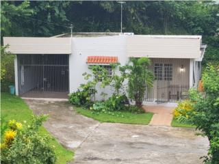 Hoconuco Bajo, remodelada
