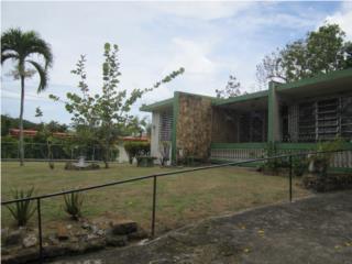 Ancones, Carr 101 Km 2, San German a Lajas