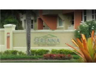 Cond. Serenna, Los Prados, Caguas PR