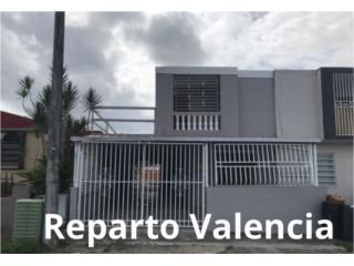 URB REPARTO VALENCIA OPCION  1000
