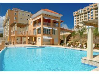 Condominio Peñamar Ocean Club, Fajardo PR