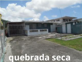 BO QUEBRADA SECA. OPCION 500