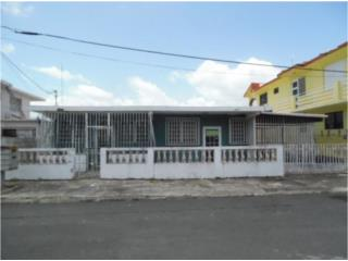 CASA, BO. QUEBRADA SECA, 2 UNITS,2 HAB/2 BATH