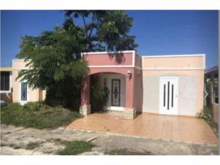 Residencia Cerca Al Pueblo de Aguada