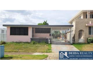 Urb. Jardines de Arecibo Q-28