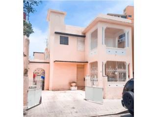 Calle Castillo, Multifamiliar - Opcionada