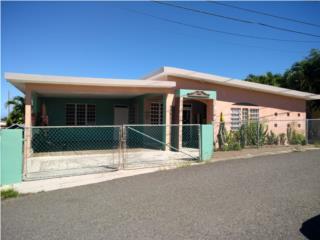 Casa 4 habitaciones Reparto Dionides 117,