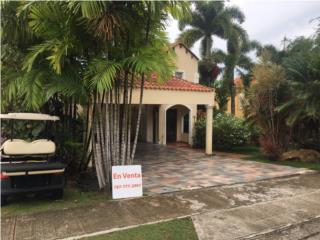 Casa, Haciendas del Club Golf & Playa, $220k