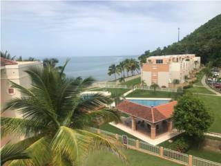 Villas de Playa Almirante, remodelada